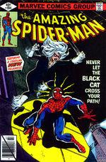 The Amazing Spider-Man 194