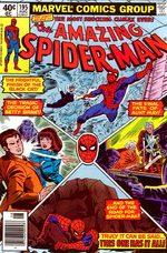 The Amazing Spider-Man 195