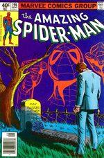 The Amazing Spider-Man 196