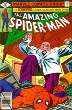 The Amazing Spider-Man 197