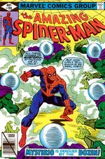The Amazing Spider-Man 198