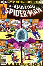 The Amazing Spider-Man 199