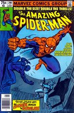The Amazing Spider-Man 200