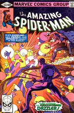 The Amazing Spider-Man 203