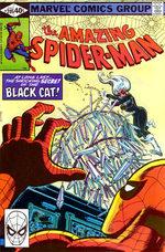 The Amazing Spider-Man 205