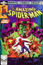 The Amazing Spider-Man 207