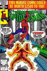 The Amazing Spider-Man 208
