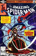 The Amazing Spider-Man 210