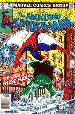 The Amazing Spider-Man 212