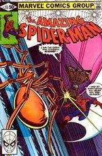 The Amazing Spider-Man 213