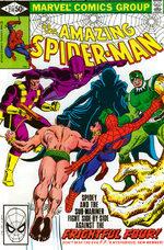 The Amazing Spider-Man 214