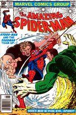 The Amazing Spider-Man 217