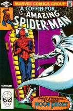 The Amazing Spider-Man 220