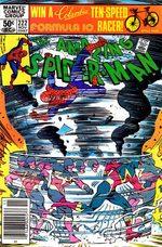 The Amazing Spider-Man 222