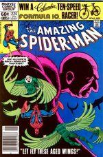 The Amazing Spider-Man 224