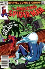The Amazing Spider-Man 226