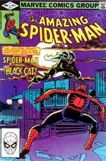 The Amazing Spider-Man 227