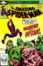 The Amazing Spider-Man 228