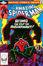 The Amazing Spider-Man 229