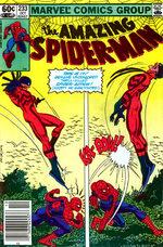 The Amazing Spider-Man 233