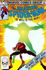 The Amazing Spider-Man 234