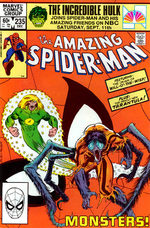 The Amazing Spider-Man 235