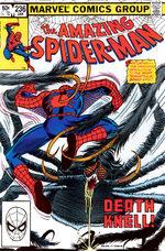 The Amazing Spider-Man 236