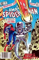 The Amazing Spider-Man 237