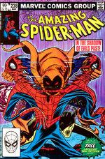 The Amazing Spider-Man 238