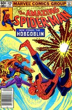 The Amazing Spider-Man 239