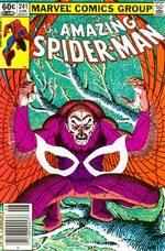 The Amazing Spider-Man 241