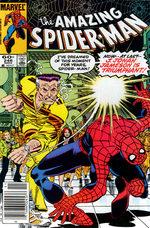The Amazing Spider-Man 246