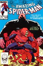 The Amazing Spider-Man 249