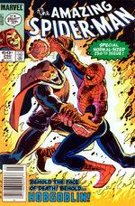 The Amazing Spider-Man 250
