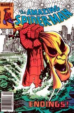 The Amazing Spider-Man 251