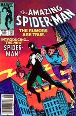 The Amazing Spider-Man 252