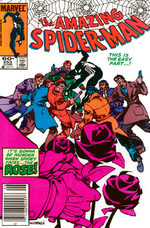 The Amazing Spider-Man 253