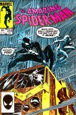 The Amazing Spider-Man 254