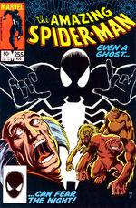 The Amazing Spider-Man 255