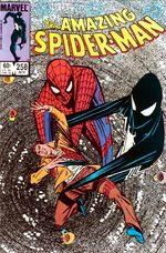 The Amazing Spider-Man 258