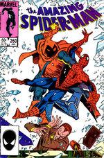 The Amazing Spider-Man 260