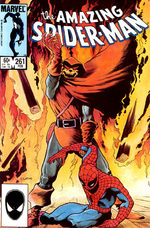 The Amazing Spider-Man 261