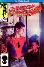 The Amazing Spider-Man 262