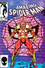 The Amazing Spider-Man 264