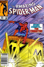 The Amazing Spider-Man 267