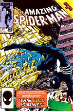 The Amazing Spider-Man 268