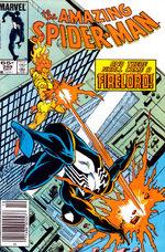 The Amazing Spider-Man 269