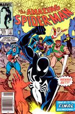 The Amazing Spider-Man 270