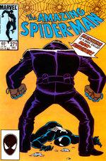 The Amazing Spider-Man 271