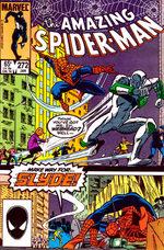 The Amazing Spider-Man 272